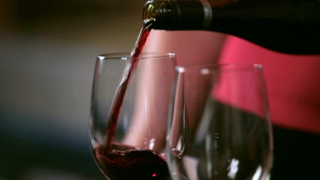 A Tesco wine guide to fruity reds