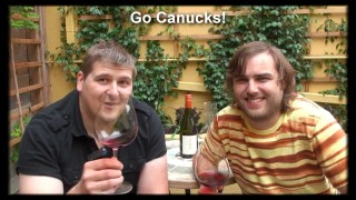 Best Red wine in Canada – Summa Quies Pinot Noir – Wine Wednesday – May 25th