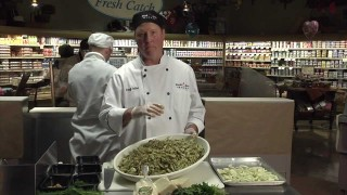 Chef's Recipe – Braised Fennel Romano Recipe with Wine Pairing