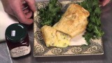 Chef's Recipe – Brie Wrapped in Puff Pastry Recipe with Wine Pairing