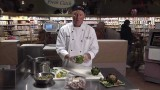 Chef's Recipe – Shrimp Scampi Stuffed Artichokes with Wine Pairing
