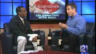Choosing The Perfect Valentine's Day Wine