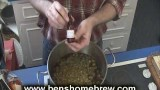 Counter Top All-Grain Brewing Part 2 – Ben's Homebrew