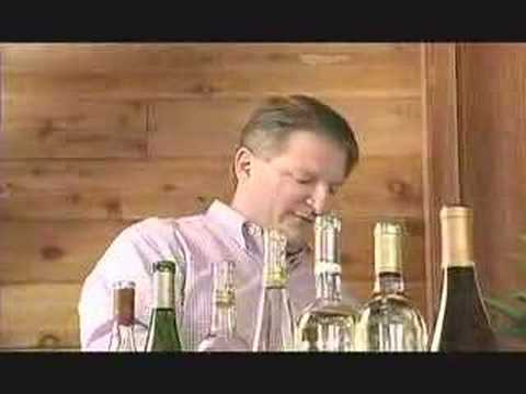How to Choose a White Wine