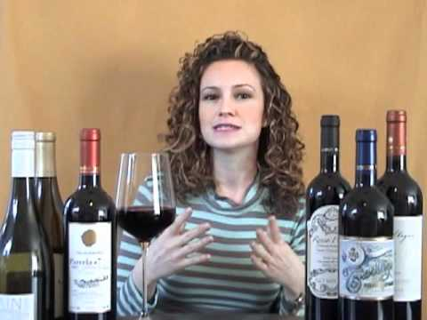 How to Choose Wine from a Wine List