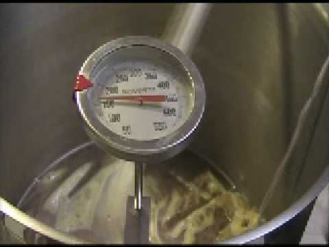 How to Home Brew a Batch of Beer Part 1