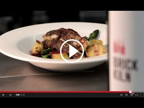 How to make Crispy Skinned Mulloway with Shiraz Wine Butter Sauce  – Brick Kiln Wines McLaren Vale
