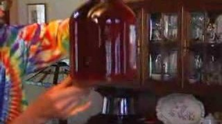 How to Make Homemade Fruit Wine : When is Homemade Wine Ready?