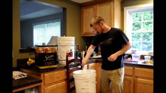 Kit Wine Making 1