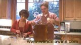 Making Wine From Kits Part 4 – Stabilizing the Wine