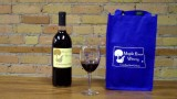 Maple River Winery Elderberry Wine