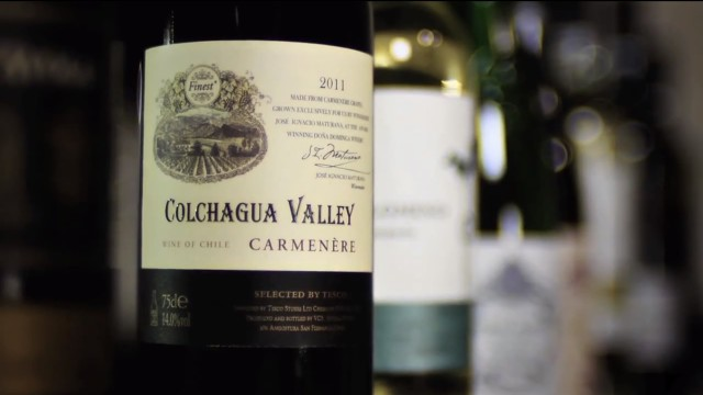 Red wine guide: Carmenere