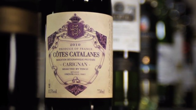 Red wine guide: Côtes Catalanes Carignan