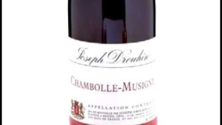 The Grape Wine Club: Joseph Drouhin Chambolle-Musigny – 2007 Pinot Noir –  France – Red Wine