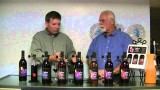 Virginia Wine TV Winemaker Series: Coltsfoot Winery & Elderberry Wine