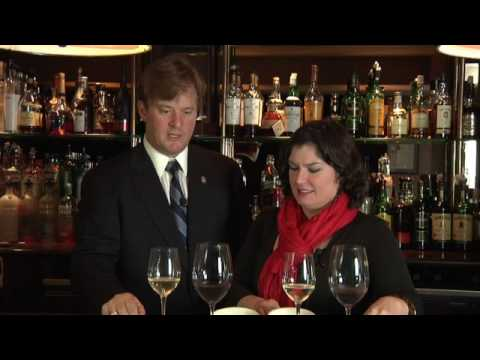 Wine and Food Pairing Tips from Morton's Experts!