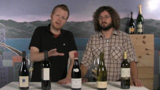 Wine Chat TV Episode 15: Basic Food Pairing