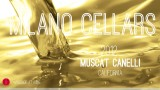 Wine Pick Of The Week: Milano Cellars 2012 California Muscat Canelli