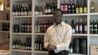 Wine Types & Selection Tips : How to Store Wine