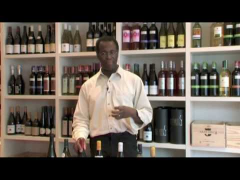 Wine Types & Selection Tips : Types of White Wine