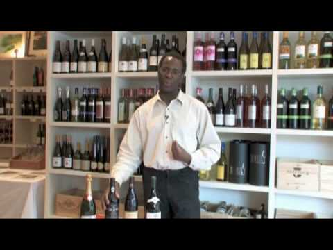 Wine Types & Selection Tips : Wine for a Special Occasion