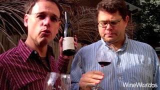 2011 J. Wilkes Pinot Noir Structured, Nuanced And Impressive Red Wine From Santa Maria Valley, CA