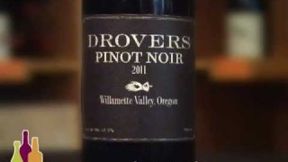 Drovers Pinot Noir – Willamette Valley – Red Wine – Episode: 96