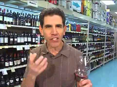 Gary's Guide to Wine Tasting