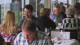 How To Make Roasted Duck Breast With Chestnut Mushrooms and McLaren Vale Shiraz Vinaigrette