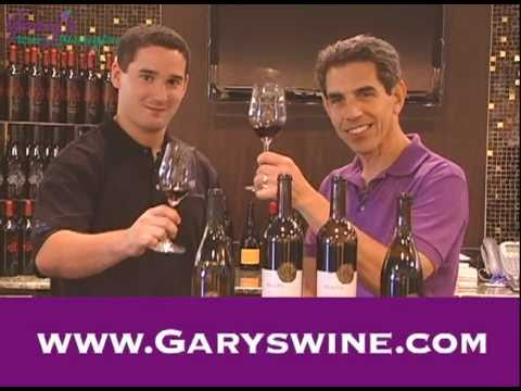 How To Taste Wine with Gary Fisch and Mike Cardace