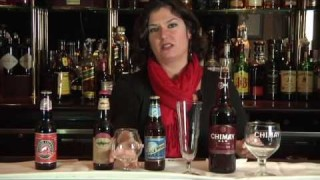 Morton's The Steakhouse Presents:  Beer 101 and Food Pairings