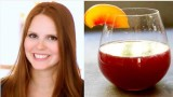 The Basics: Red Wine Sangria