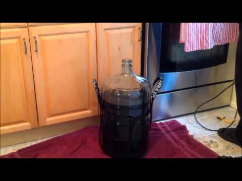 Vino Italiano Wine Kit – Degassing, Stabilizing and Clearing – Make Your Own Wine
