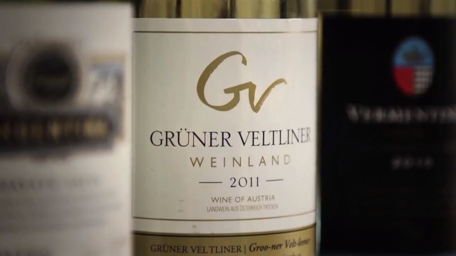 White wine guide: Gruner Veltliner